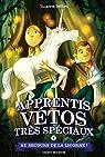 Apprentis vetos tres speciaux, tome 4 : Au secours de la licorne par Selfors