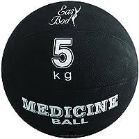 Easy Body Sağlık Topu 5 Kg Siyah