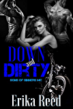 Down and Dirty (Sons of Sinners Book 1)