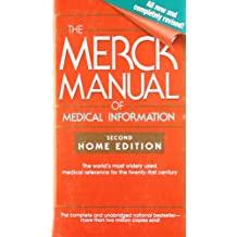 The Merck Manual of Medical Information: Second Home Edition