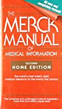 The Merck Manual of Medical Information, , 0743477340