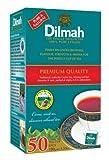 Dilmah Premium 100% Pure Ceylon Tea, 50-Count Tea Bags (Pack of 6) For Sale