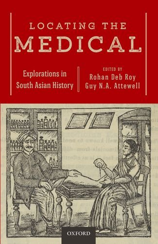 [Best] Locating the Medical: Explorations in South Asian History<br />W.O.R.D