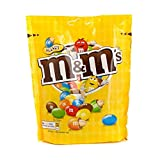 m&m's Milk Chocolate Covered With Peanut in sugar shell 180 Grams