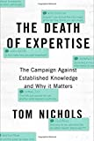 Thomas M. Nichols (Author) (128)  Buy new: $24.95$17.30 71 used & newfrom$13.20