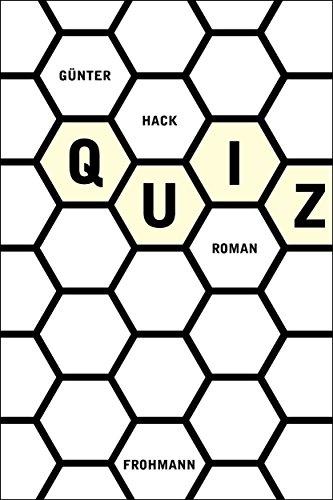 QUIZ: Roman (German Edition)