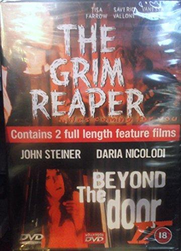 the grim reaper/beyond the door 2