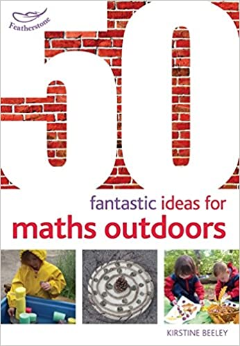 Image result for 50 fantastic ideas for maths outdoors