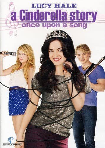 A Cinderella Story If The Shoe Fits Dvd Australia Cinderella Story Once Upon A Song Dvd 2011 Region 1 Us Import Ntsc Amazon Co Uk Dvd Blu Ray