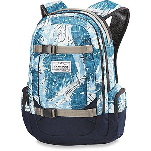 Dakine Mission 25L Laptop Backpack (Washed Palm)
