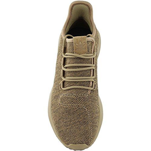 Adidas Uomo Tubolare Ombra Marrone Cartone Marrone