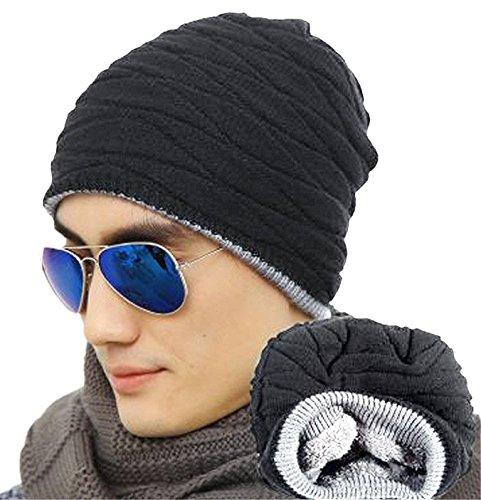 Style Knit Beanie Hat - 6