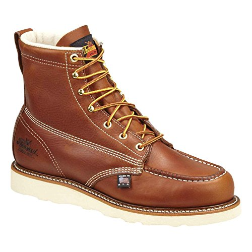 Thorogood Boots Review - 3