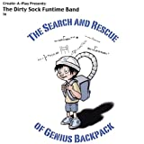 Search & Rescue of Genius Backpack