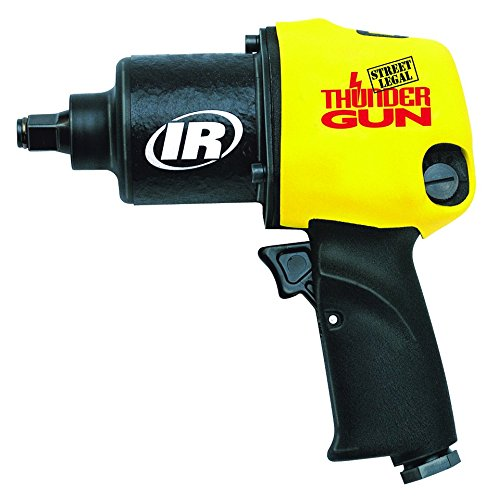 Ingersoll-Rand 232TGSL 1/2-Inch Super-Duty Air Impact Wrench Thunder Gun by Ingersoll-Rand (Image #1)
