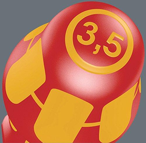 Wera 05051010001 Kraftform Screwdriver Set (12 Piece) by Wera (Image #22)