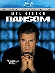 Ransom: 15th Anniversary Edition - BD [Blu-ray]