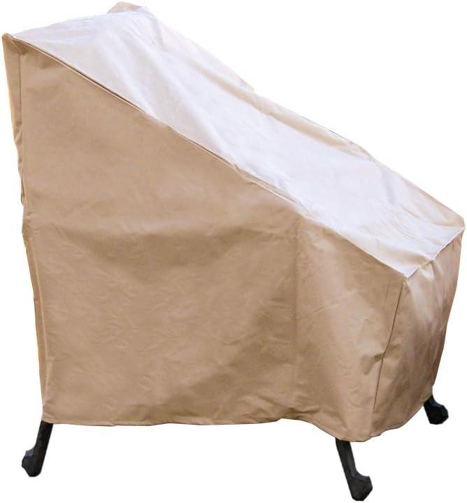 Hearth Garden SF40221 Patio Chair Cover