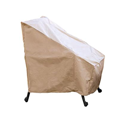 Amazon Com Hearth Garden Sf40221 Patio Chair Cover Patio