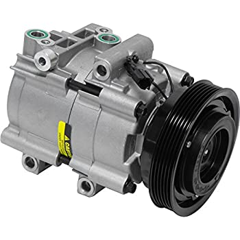 UAC CO 10957C A/C Compressor