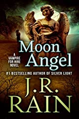 Moon Angel Vampire For Hire Book 14