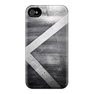 CalvinDoucet Premium Protective Hard Cases For Iphone 6- Nice Design - X Abstractdesire