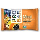 ProBar Meal Bar - Original Blend - Certified Organic - 12 Pack, 3 Ounce