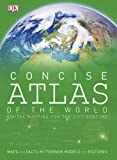 Concise Atlas of World, DK Publishing, 075663346X