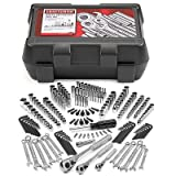 Craftsman 204 pc. Mechanics Tool Set