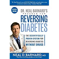 Image for Dr. Neal Barnard's Program for Reversing Diabetes: The Scientifically Proven System for Reversing Diabetes Without Drugs