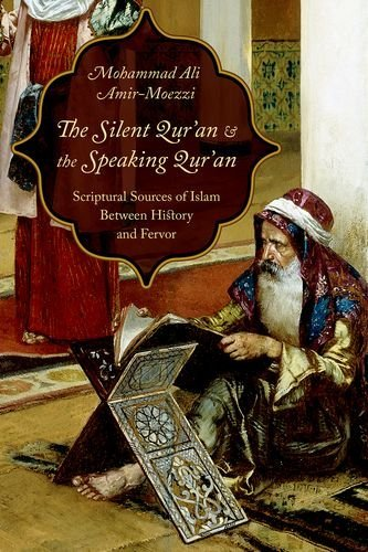 The Silent Qur'an and the Speaking