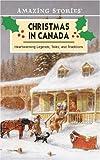 Christmas in Canada, Jill Foran and Megan Durnford, 1551537591