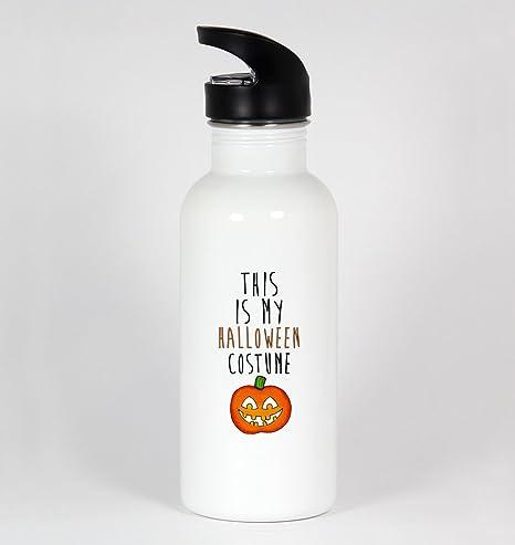Este es mi disfraz de Halloween # 189 - Funny Humor, 567 g) color ...