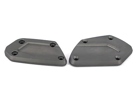 Tapa de la tapa del depósito de líquido del freno y del embrague delantero para R1200GS