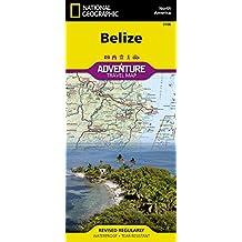 Belize (Adventure Map)