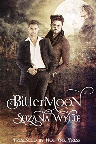 Bitter Moon (Fallow Moon Series Book 1)