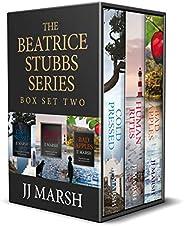 The Beatrice Stubbs Boxset Two (Beatrice Stubbs Series Boxset Book 2)