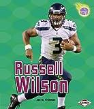 Russell Wilson, Jon Fishman, 1467744921