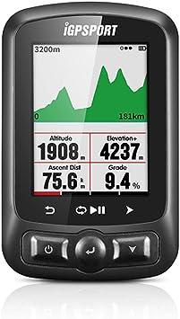 IGPSPORT IGS618 Odometer IGS50E Bike computer Bluetooth GPS ANT IGS20E