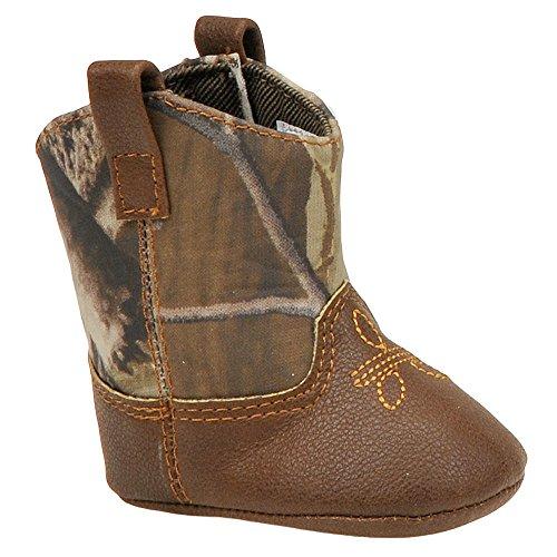 lil boy boots - 6