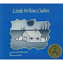 Little White Cabin