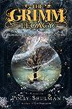 The Grimm Legacy, Polly Shulman, 0399250964