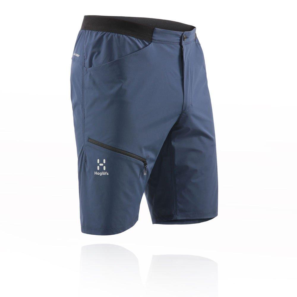 Hagl/öfs Mens Ridge Tee Short0Sleeved T-Shirt