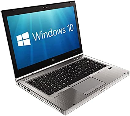 HP EliteBook 8470P 14 Inch Notebook ( Silver) (Intel i5