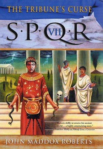 SPQR VII: The Tribune