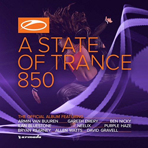 VA - A State Of Trance 850 The Official Album - (ARMA449) - 2CD - FLAC - 2018 - WRE Download