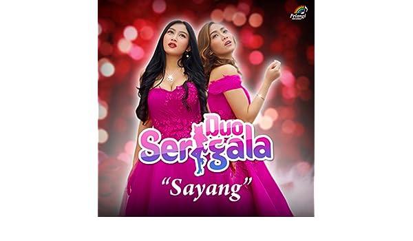 download lagu sayang duo serigala