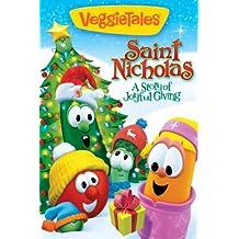 VeggieTales: St. Nicholas: A Story of Joyful Giving