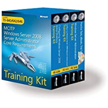 MCITP Self-Paced Training Kit (Exams 70-640, 70-642, 70-646): Windows Server® 2008 Server Administrator Core Requirements: Exams 70-640/642/646
