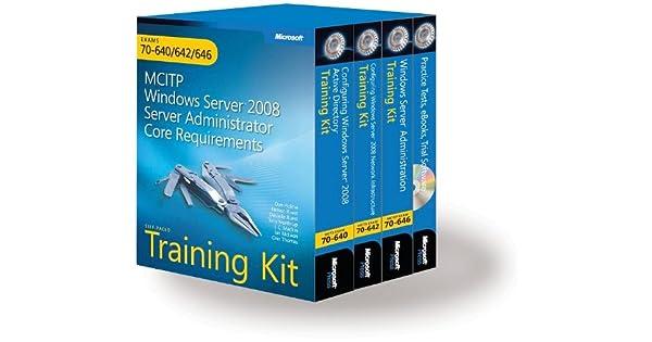 Mcitp 70-640 Ebook